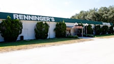 Renningers Antique, Farmers &amp; Flea Markets