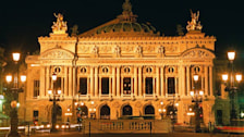 Palais Garnier (Paris National Opera)