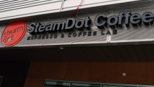 Steamdot Coffee Espresso Lab