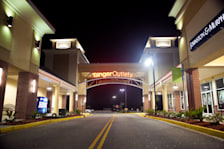Tanger Outlet Center West