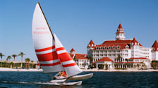 Disney's Grand Floridian Resort &amp; Spa