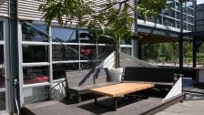 Café des Éclusiers