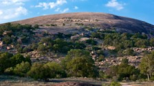 Enchanted Rock State Natural Areas