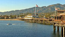 Stearns Wharf