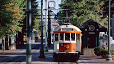 Memphis Streetcars