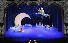 Disney's AladdinA Musical Spectacular <br>