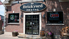Brickyard Pub &amp; BBQ