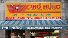 Pho Hung Vietnamese Restaurant