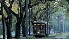 Streetcars