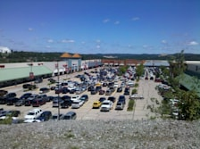 Tanger Outlet Center Branson