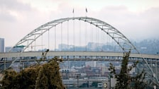 Fremont Bridge