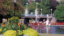 Public Garden