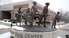 Mormon Trail Center