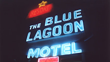 Blue Lagoon Motel