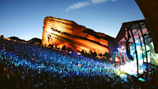 Red Rocks Parks and Amphitheatre