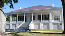Beauvoir, The Jefferson Davis Home