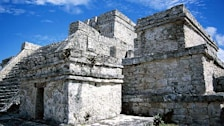 Maya Ruins