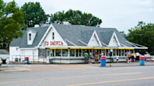 Ted Drewes Frozen Custard