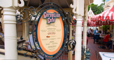 Carnation Cafe