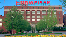 Anheuser-Busch Brewery
