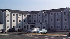 Inn at Expo Square