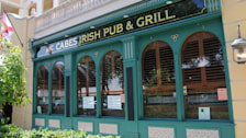 McCabe's Irish Pub
