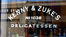 Kenny &amp; Zukes Delicatessen
