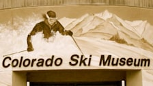 Colorado Ski Museum - Ski & Snowboard Hall of Fame