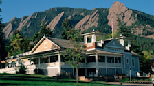 Chautauqua