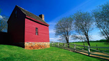 James Monroe's Farm