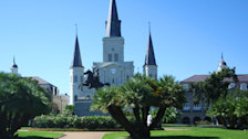 Jackson Square