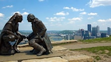 Pittsburgh Sculptures
