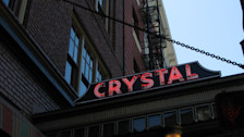 Crystal Ballroom