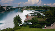 Niagara Falls Bridges