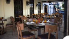 Trece: Mexican Kitchen And Tequila Lounge