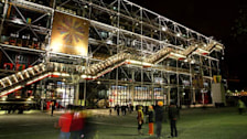 Centre Pompidou