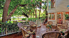 The Cypress Bed & Breakfast