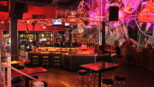 Feelgoods Rock Bar and Grill