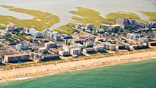 View of Ocean City