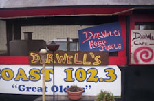 Darwell's