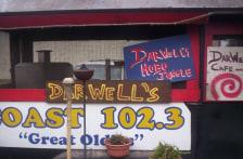 Darwell's