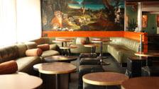 The Drake Lounge
