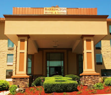 Barrington Hotel &amp; Suites