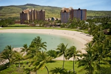 Aulani, a Disney Resort &amp; Spa, Ko Olina