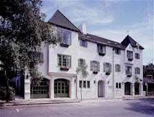 L'Auberge Carmel