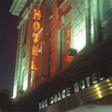 Drake Hotel