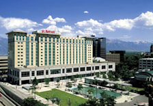 Marriott Hotel Salt Lake City Center
