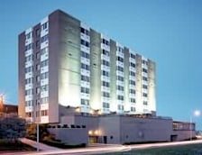 Best Western Parkway Center Inn
