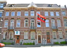 Hotel Apple Inn - Amsterdam, The Netherlands - 