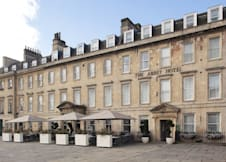 Best Western Abbey Hotel City Centre - Bath, United Kingdom - Hotel Exterior